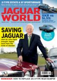 Book Cover Image. Title: Jaguar World Monthly, Author: Kelsey