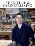 Book Cover Image. Title: Furniture and Cabinetmaking, Author: The Guild of Master Craftsmen