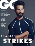 Book Cover Image. Title: GQ - Edition India, Author: Conde Nast India Pvt Limited