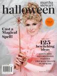Book Cover Image. Title: Martha Stewart Halloween 2013, Author: Martha Stewart Living Omnimedia