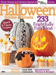 Book Cover Image. Title: Halloween Tricks & Treats 2014, Author: Meredith Corporation