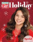 Book Cover Image. Title: American Girl Holiday Special 2014, Author: American Girl Publishing