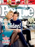 Book Cover Image. Title: People Holiday 2014 Issue, Author: Time Inc
