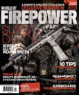 Book Cover Image. Title: World of Firepower, Author: Engaged Media