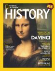 Book Cover Image. Title: National Geographic History's April - May 2015, Author: National Geographic