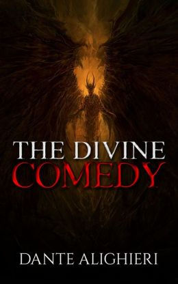 The Divine Comedy (Complete and Illustrated)