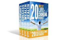 20 Life-Changing Books Box Set