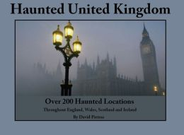 Haunted United Kingdom