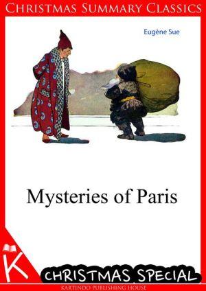 Mysteries of Paris [Christmas Summary Classics]