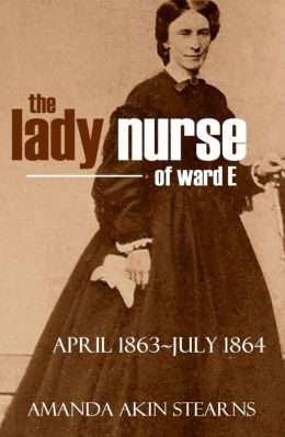 The Lady Nurse of Ward