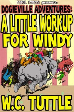 A Little Workup For Windy
