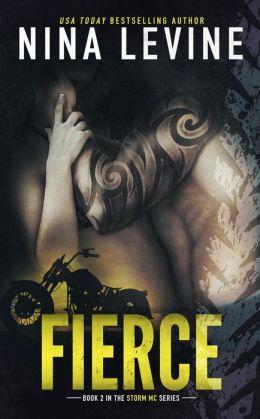 Fierce (Storm MC, #2)