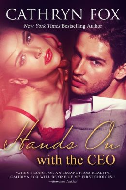 Hands On with the CEO, New Adult Romance
