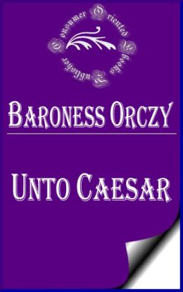 Unto Caesar