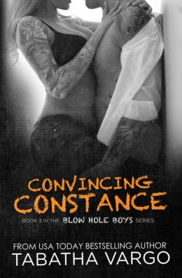 Convincing Constance (The Blow Hole Boys, #3)