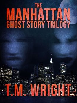 Discovering New-to-You Authors: TM Wright