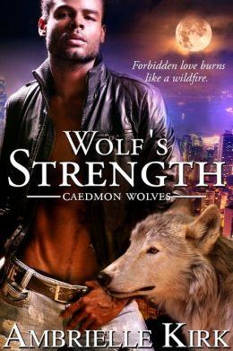 Wolf's Strength