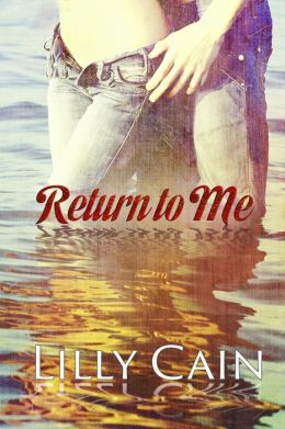 Return To Me (Selkie Magic)