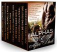 Book Cover Image. Title: Alphas After Dark Boxed Set (9 Book Bundle), Author: Vivian Arend