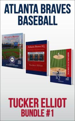 Tucker Elliot Bundle #1 - Atlanta Braves Baseball