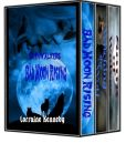 Skinwalkers Series Books 1,2 & 3, Paranormal Romance Thriller