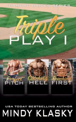 Triple Play I: A Diamond Brides Series Boxed Set