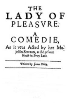The Lady of Pleasure