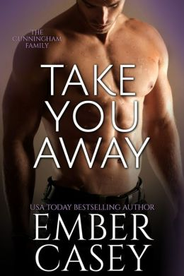 Take You Away: A Novella (Her Wicked Heart #1.5)