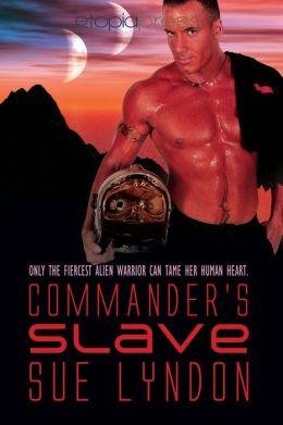 Commander's Slave