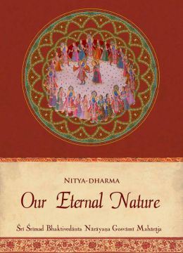 Our Eternal Nature