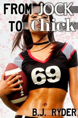 From Jock to Chick: A Forced Feminization Story