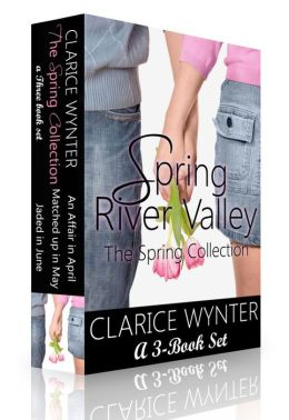 Spring River Valley: The Spring Collection (Boxed Set)