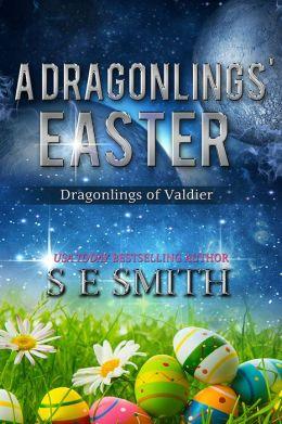 A Dragonlings' Easter: Dragonlings of Valdier