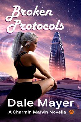 Broken Protocols - book 1