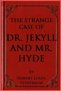 The Strange Case Of Dr. Jekyll And Mr. Hyed