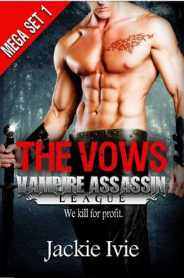 The Vows: Vampire Assassin League #10.1