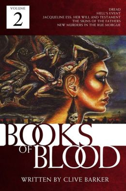 Books of Blood, Volume 2
