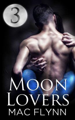 Moon Lovers #3 (BBW Werewolf Romance)