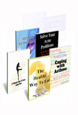 Health and Self Improvement Series