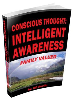 Conscious Thought Book: Intelligent Awareness