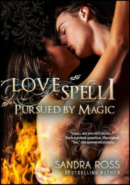 Pursued by Magic (Love Spell, #1)