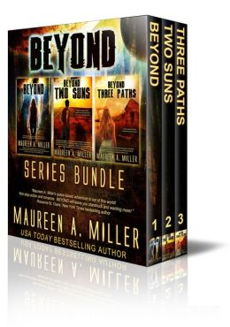 BEYOND - Series Bundle