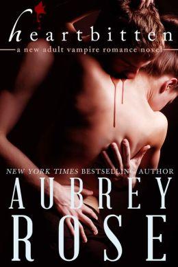 Heartbitten (A New Adult Vampire Romance Novel)