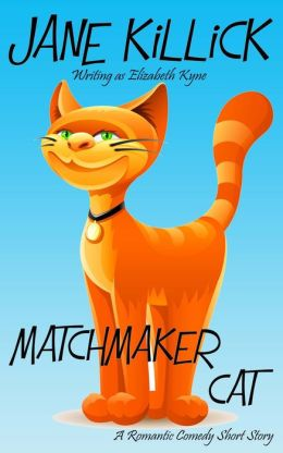Matchmaker Cat (A Romantic Comedy Short Story)
