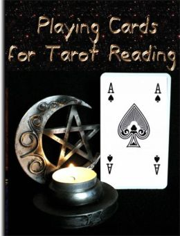 Playing Cards for Tarot Reading