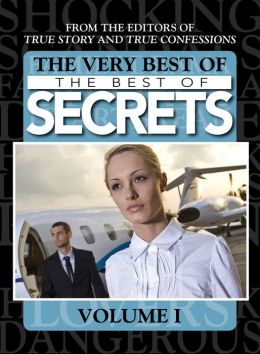The Very Best Of The Best Of Secrets Volume 1