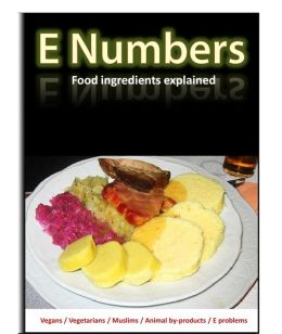 E Numbers - Food ingredients explained in depth
