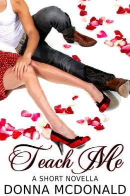 Teach Me (novella)