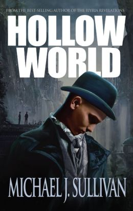 Hollow World (A time-travel sci-fi thriller)