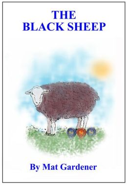 The Black Sheep (Tales of Triumph, #2)